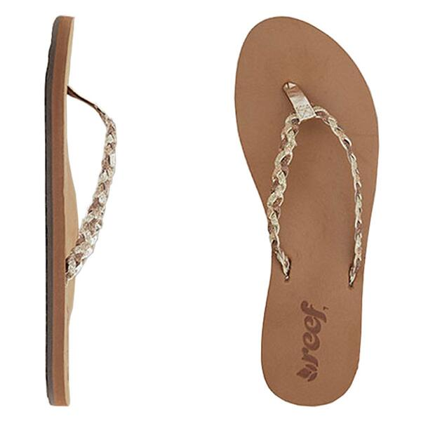 Reef Women's Twisted Stars Sandals