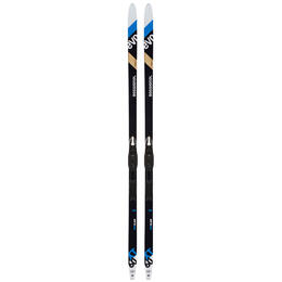 Rossignol EVO XT 60 Nordic Touring Skis with Step-In Bindings '21