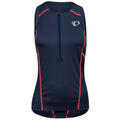 Pearl Izumi Women's SELECT Pursuit Tri Sleeveless Jersey alt image view 1