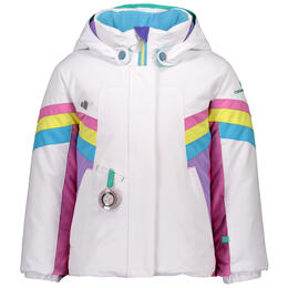 Obermeyer Girl's Neato Jacket