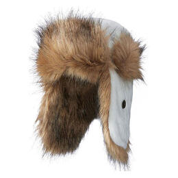 Screamer Women's Kaprun Faux Fur Bomber Hat