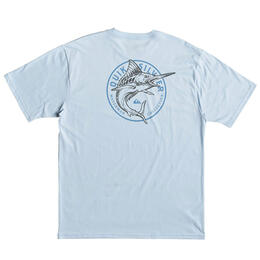 Quiksilver Men's Mulege Short Sleeve Tee Shirt