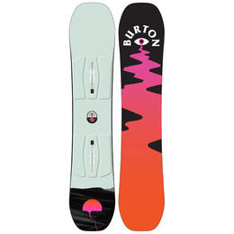 Burton Kids' Yeasayer Smalls Snowboard '21
