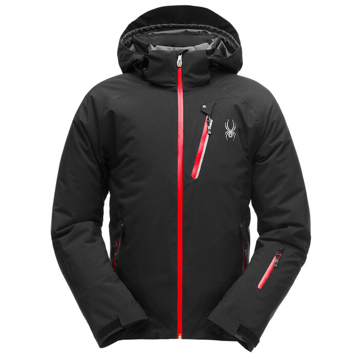 Spyder Men's Tripoint Jacket
