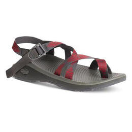 Chaco Men's Z/Cloud 2 Casual Sandals Rune Red