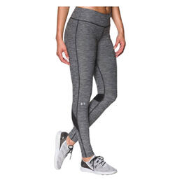 Under Armour Women's Fly By Textured Running Leggings
