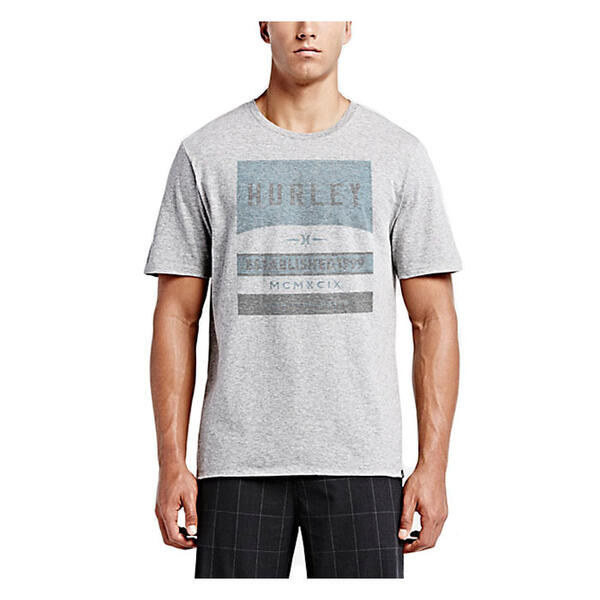 Hurley Men's Vally Tee Shirt