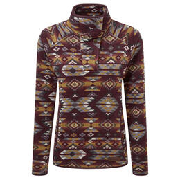 Sherpa Women's Lumbini Fleece Sweater