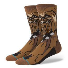 Stance Star Wars Chewie Socks
