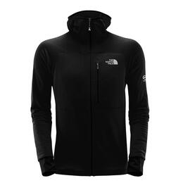 The North Face Men's Summit L2 Proprius Grid Fleece Hoodie