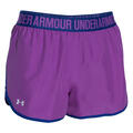 Under Armour Women's Perfect Pace Running Shorts Front