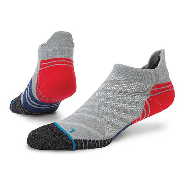 Stance Men's Obstruct Running Socks