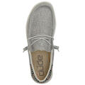 Hey Dude Men's Wally Funk Woven Casual Shoes alt image view 5