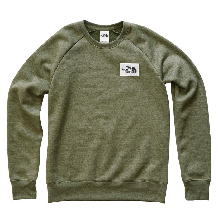 The North Face Women's Heritage Long Sleeve