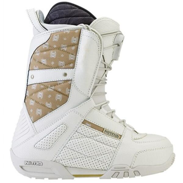 Nitro Women's Crown Snowboard Boots