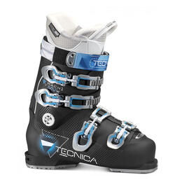 Tecnica Women's Mach1 85W MV All Mountain Ski Boots '16