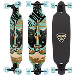 Sector 9 Navigate Complete Longboard