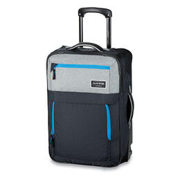 Dakine Carry On Roller 40L Travel Bag