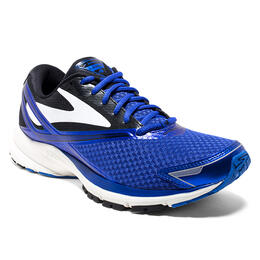 Brooks Men's Launch 4 Running Shoes Eclectic Blue