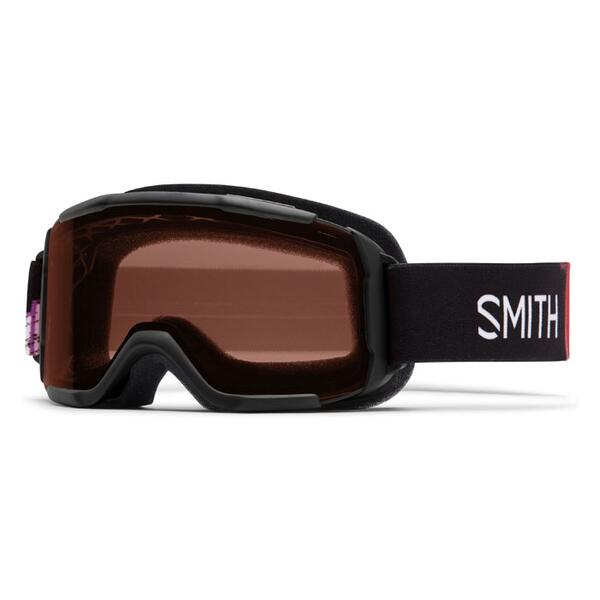 Smith Youth Daredevil Snow Goggles With RC36 Lenses