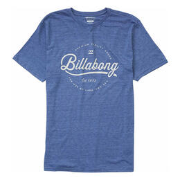 Billabong Men's Outfield T Shirt