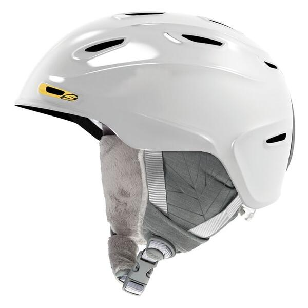 Smith Women's Arrival Snowsports Helmet '13