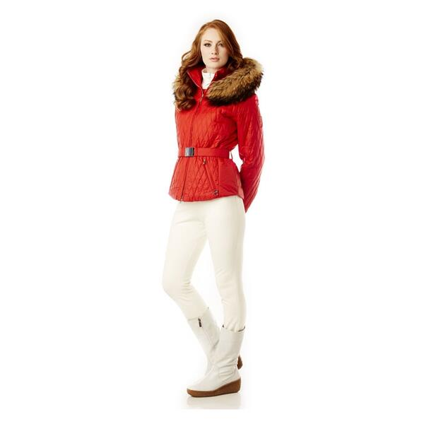 M. Miller Women's Paula Quilted Jacket