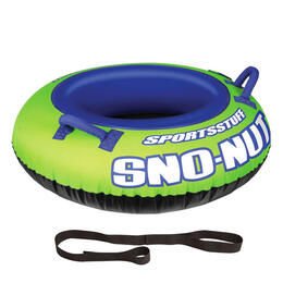 Airhead Sno-Nut Inflatable Snow Tube