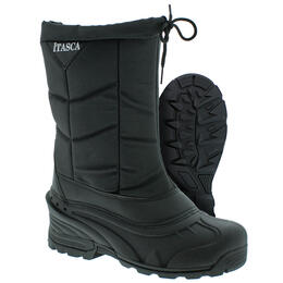 Itasca Men's Mammoth Extreme Snow Boots