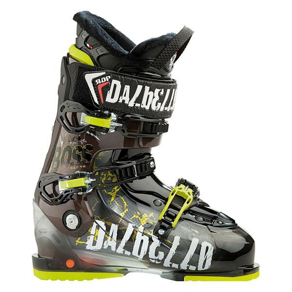 Dalbello Men's Boss Ski Boots '15