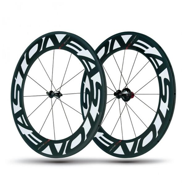 Easton EC90 TT Wheelset