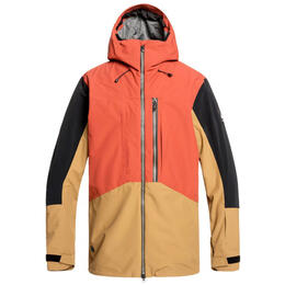 Quiksilver Men's Travis Rice Snow Jacket