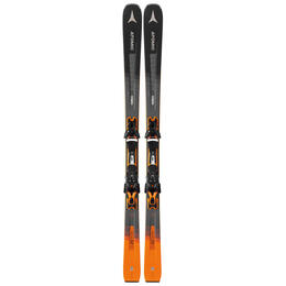 Atomic Men's Vantage 82 Ti Skis With FT 12 GW Bindings '20