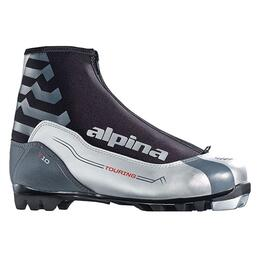 Alpina Men's T10 NNN Cross Country Ski Boots '12
