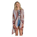 Billabong Women's Beach Ramblin Cardigan