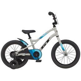 GT Bicycles Boy's Grunge 16 Kids' Bike '21