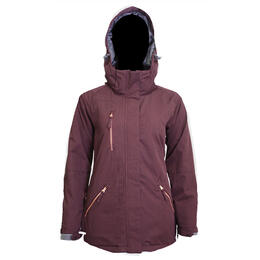 Turbine Women's Glacier Jacket