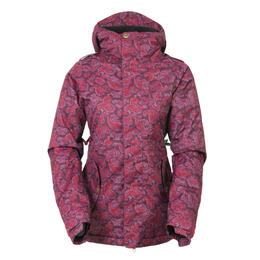 686 Women's Authentic 4eva-after Insulated Jacket