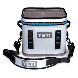 YETI Hopper Flip 12 Cooler Fog Grey