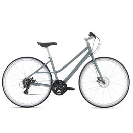 Del Sol Women's Projekt 24 Commuter Bike 18