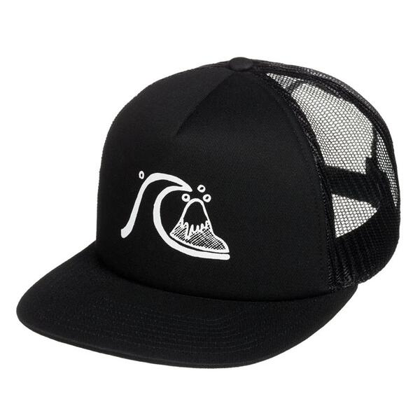 Quiksilver Men's The Trucker Hat