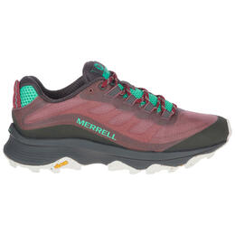 Merrell Women's Moab Speed Hiking Shoes