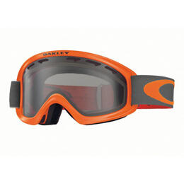 Oakley 02 XS Snow Goggles With Light Grey Lens