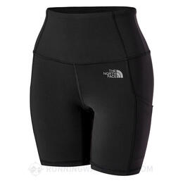 The North Face Women's Motivation High Rise Pocket Workout Shorts