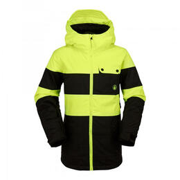 Volcom Boy's Cascade Insulated Ski Jacket