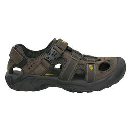 Teva Men's Omnium Leather Casual Water Shoes