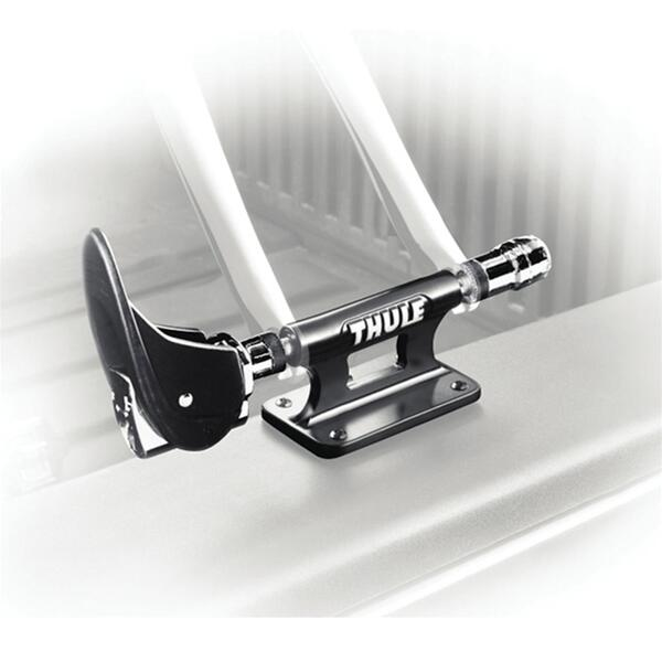 Thule Locking Low-rider Truck Bed Forkmount (821XT)