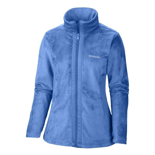 Columbia Sportswear Women's Hotdots II Full Zip Fleece Jacket
