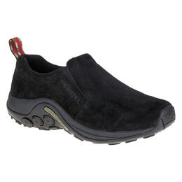 Merrell Men's Jungle Moc Casual Shoe Midnight