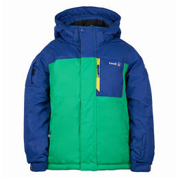 Kamik Boy's Vector Insulated Jacket